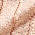 エムトロワ プレッピー気分のガーリースクールカーディガン <ピンクベージュ>の商品写真6