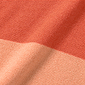 nusy コンパクトめなシルク混のクールネックカーデ <ピンク>の商品写真7
