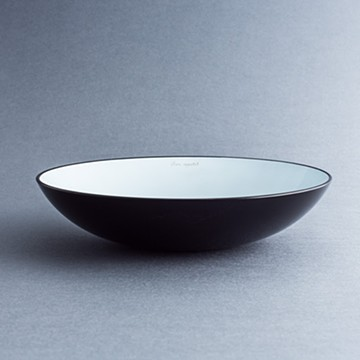 haco! CNLfor山中漆器 パステル漆コレクション〈お皿〉 <グリーン>の商品写真