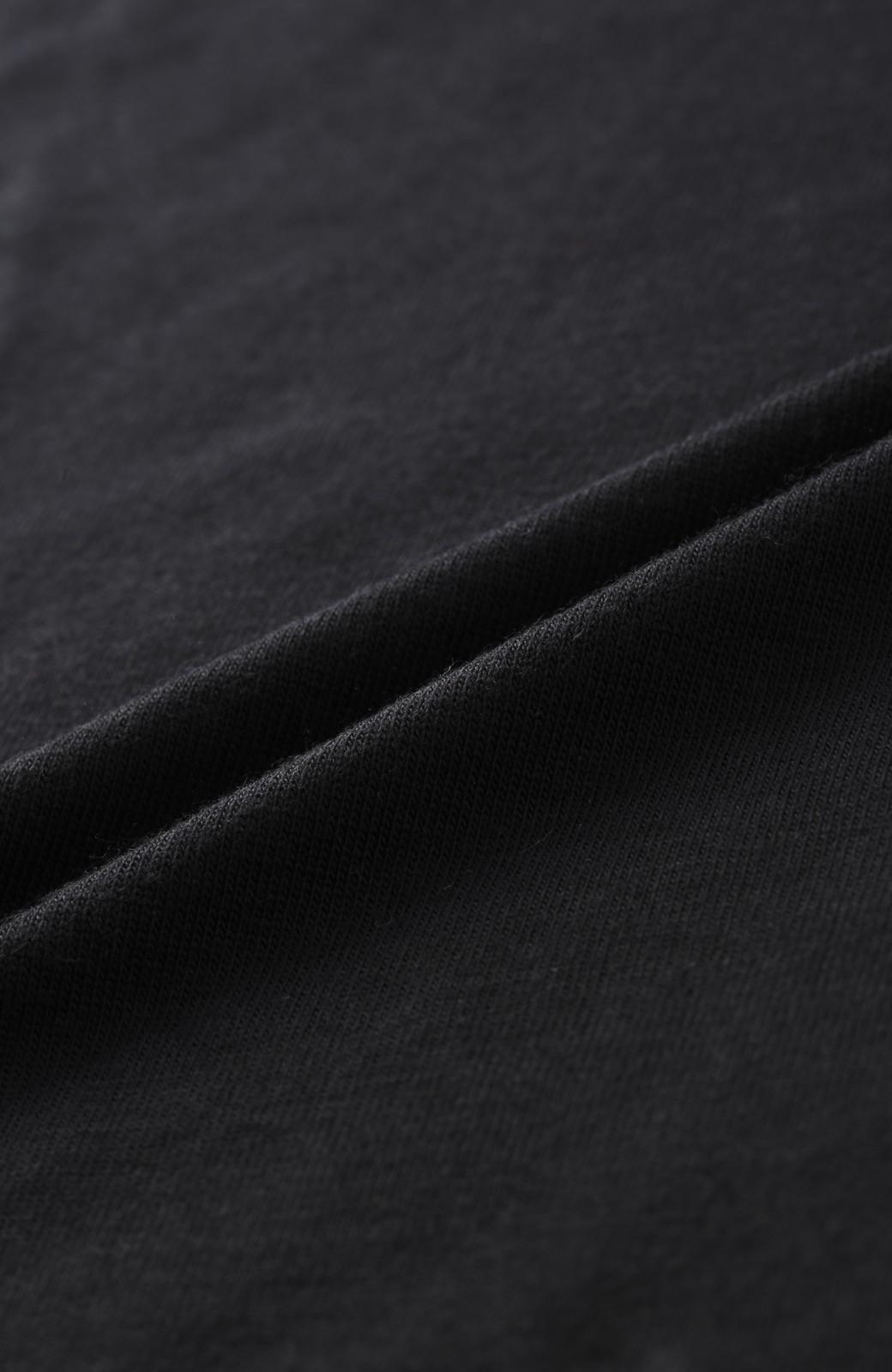 haco! 旅の救世主!3泊4日のキャミオールインワン&ゆったりTシャツセット <ブラック>の商品写真6