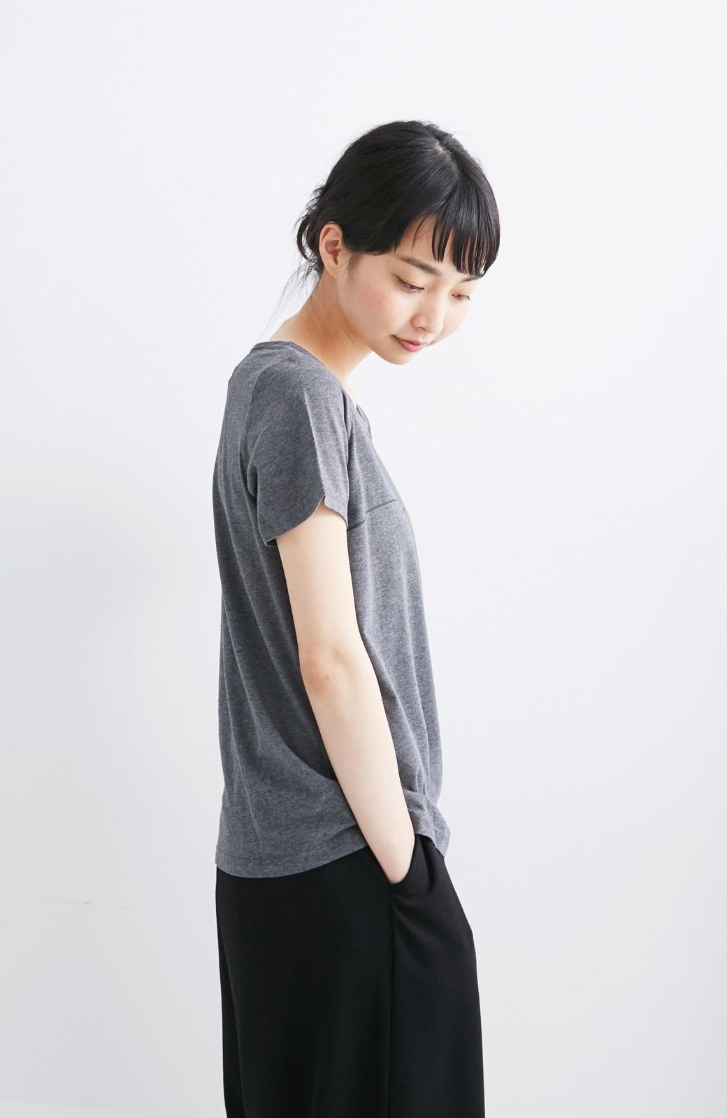 haco! haco.FACTORY カットソーカーディガン&Tシャツセット <ピンク>の商品写真7