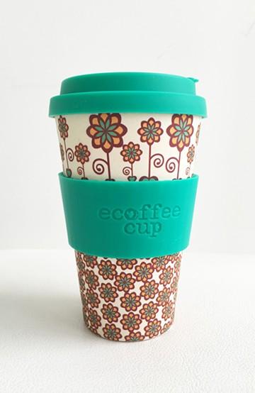 haco! ecoffee cup <グリーン系その他;Stockholm>の商品写真