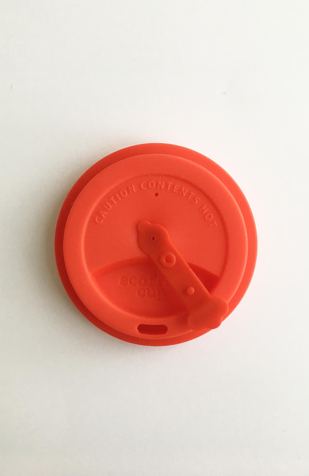 haco! ecoffee cup – William Morris 14oz <レッド系その他;Corncockle>の商品写真5