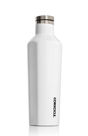 haco! CORKCICLE CANTEEN 16OZ/470ml  <ホワイト>の商品写真