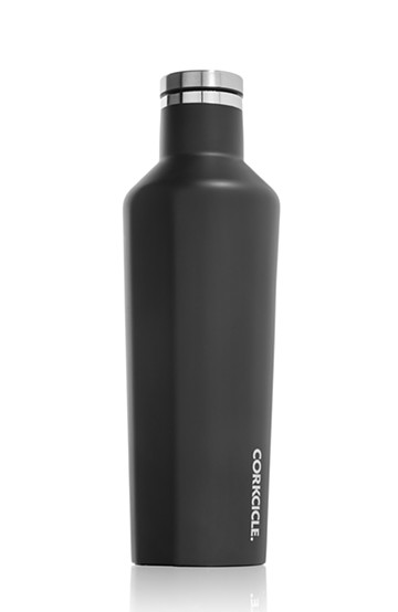 haco! CORKCICLE CANTEEN 16OZ/470ml  <ブラック>の商品写真