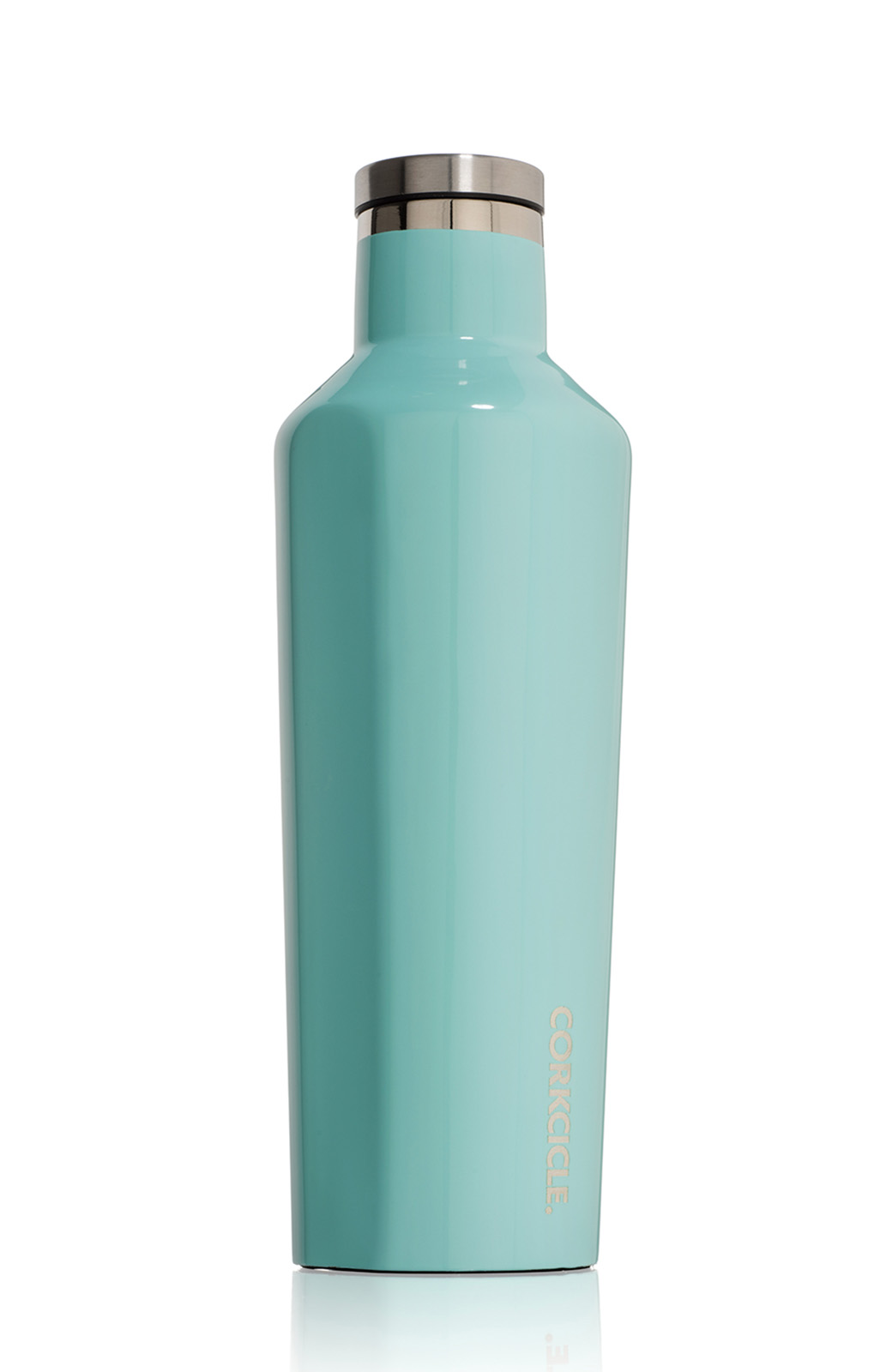 haco! CORKCICLE CANTEEN 16OZ/470ml  <ターコイズブルー>の商品写真1
