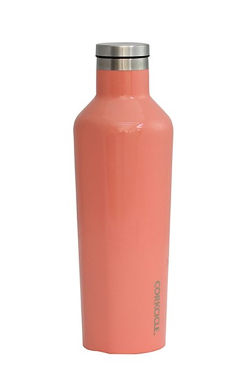 haco! CORKCICLE CANTEEN 16OZ/470ml  <サーモンピンク>の商品写真
