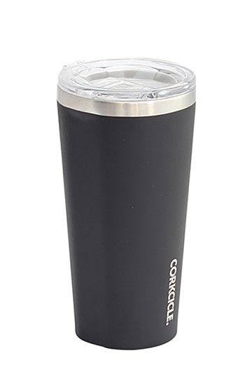 haco! CORKCICLE TUMBLER 16OZ/470ml <ブラック>の商品写真
