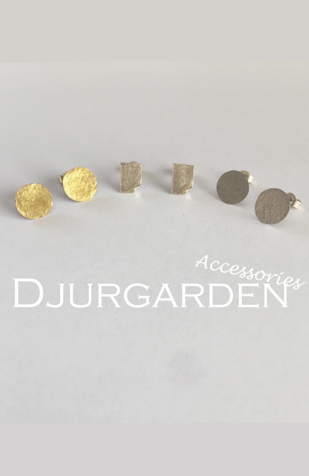 haco! Djurgarden PIERCE_008 <ゴールド>の商品写真9