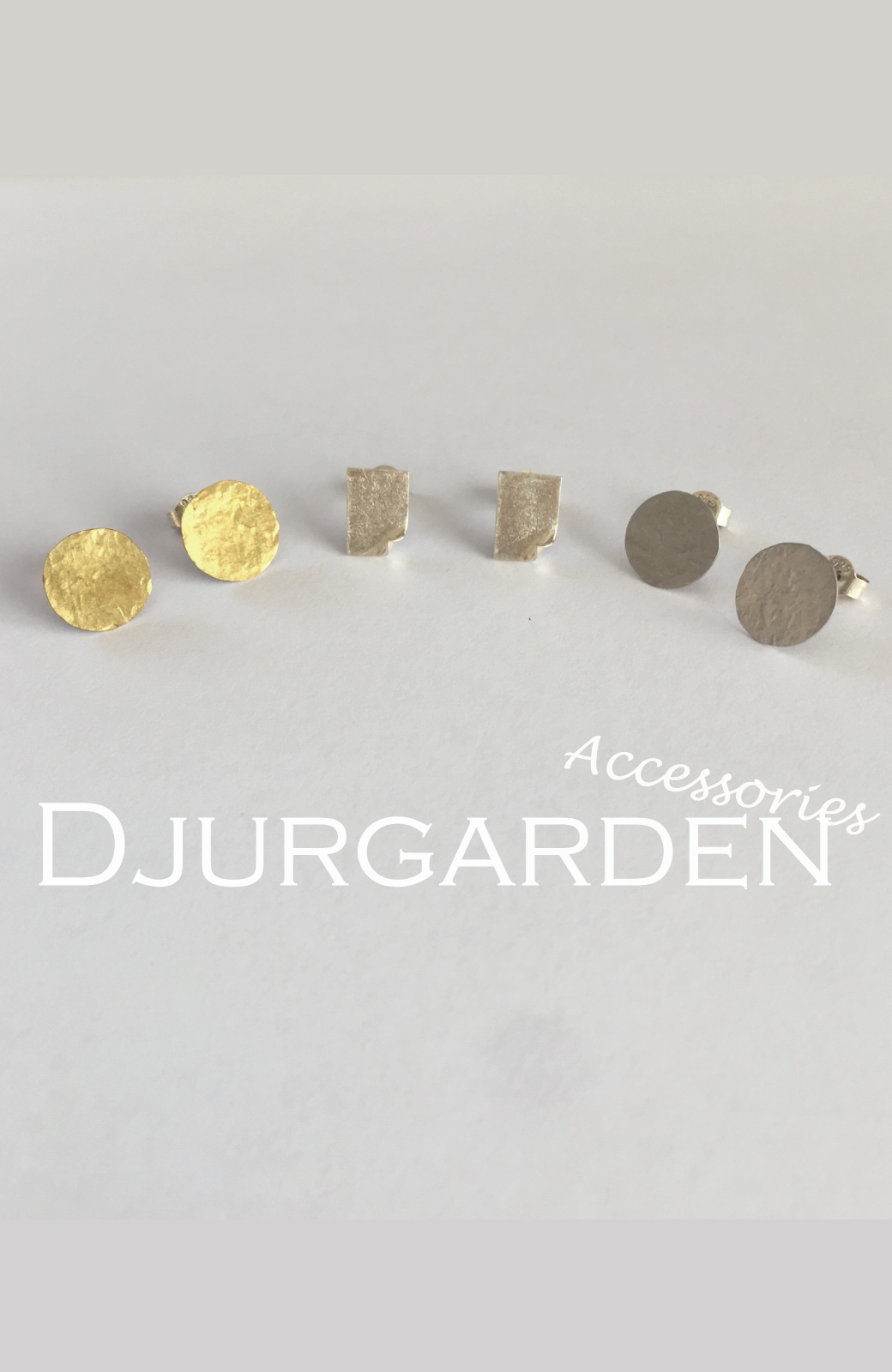 haco! Djurgarden PIERCE_009 <シルバー>の商品写真8