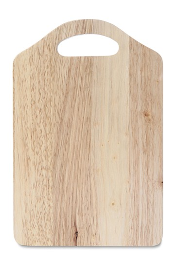 haco! 木製カッティングボード ボヌール <ナチュラル>の商品写真
