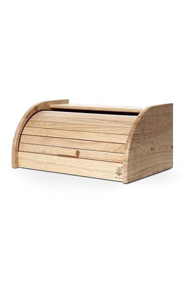 haco! 木製ブレッドケース ボヌール <ナチュラル>の商品写真