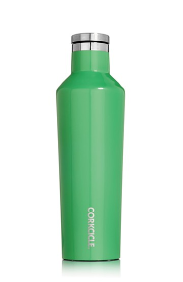 haco! CORKCICLE CANTEEN 16OZ/470ml  <グリーン>の商品写真