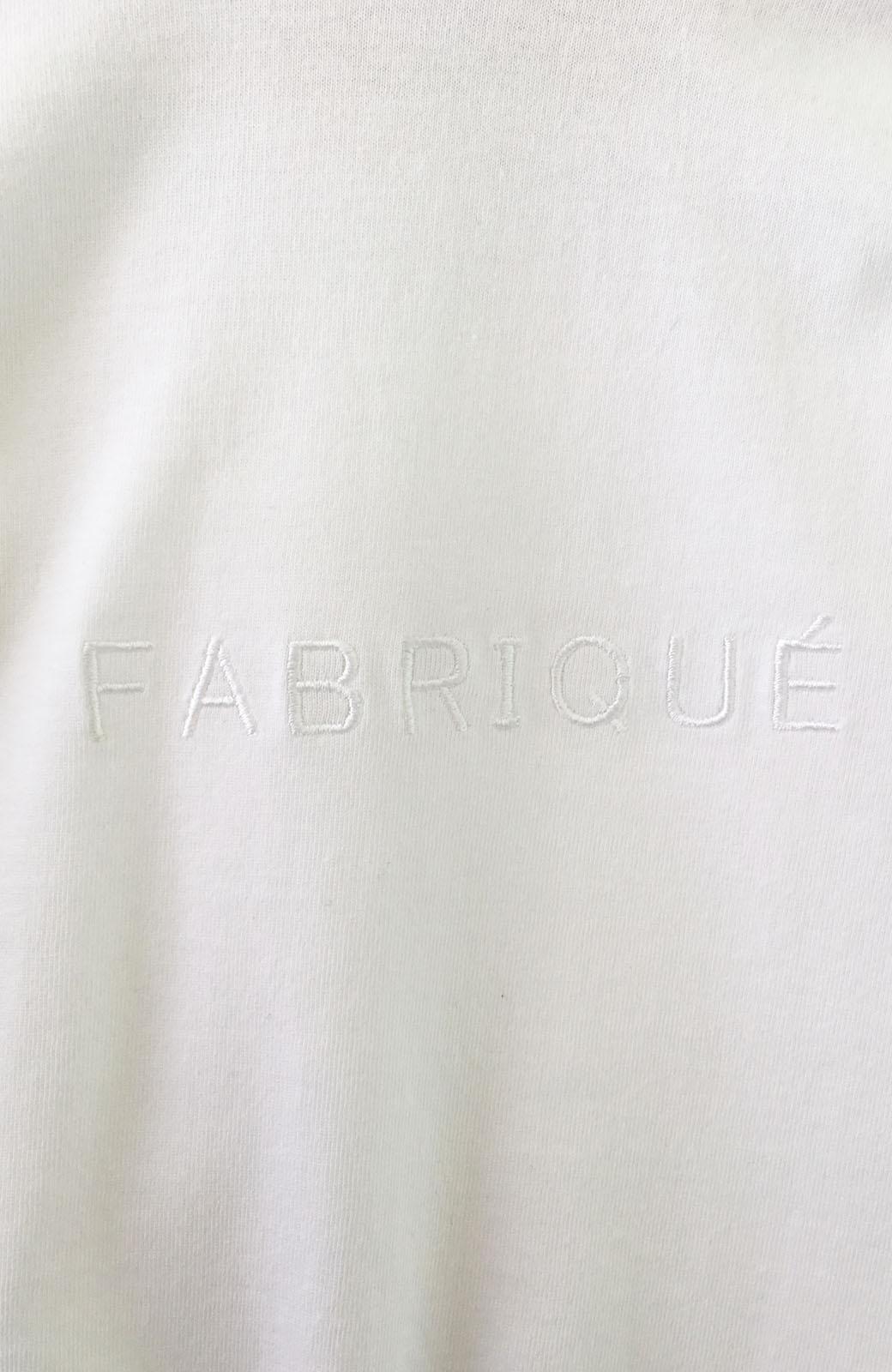 haco! てとひとて KANA MATSUNAMI チャリティーTシャツ <japon> <ホワイト>の商品写真2