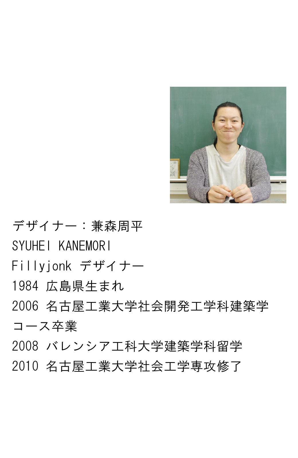 haco! てとひとて Fillyjonk shirobanaイヤリング <ホワイト>の商品写真9