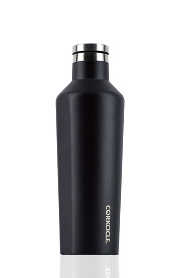 haco! CORKCICLE WATERMAN CANTEEN 16oz/470ml <ブラック>の商品写真