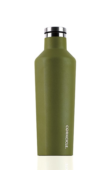 haco! CORKCICLE WATERMAN CANTEEN 16oz/470ml <オリーブ>の商品写真