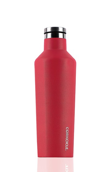 haco! CORKCICLE WATERMAN CANTEEN 16oz/470ml <レッド>の商品写真