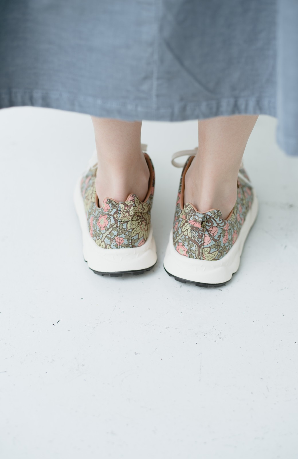 haco! Flower MOUNTAIN PAMPAS新色 <ピンク系その他>の商品写真5