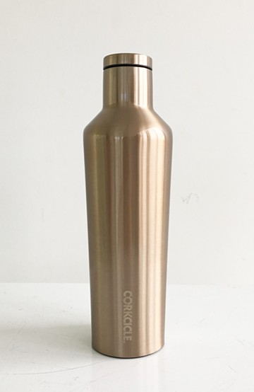 haco! CORKCICLE CANTEEN 16OZ/470ml  <ブロンズ>の商品写真