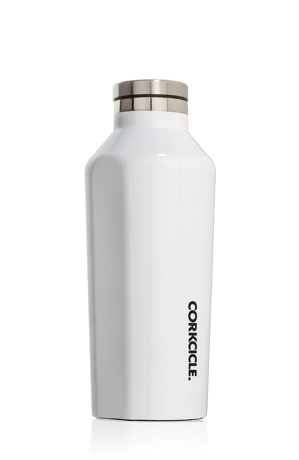 haco! CORKCICLE CANTEEN 9OZ/270ml <ホワイト>の商品写真1