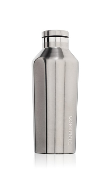 haco! CORKCICLE CANTEEN 9OZ/270ml <シルバー>の商品写真