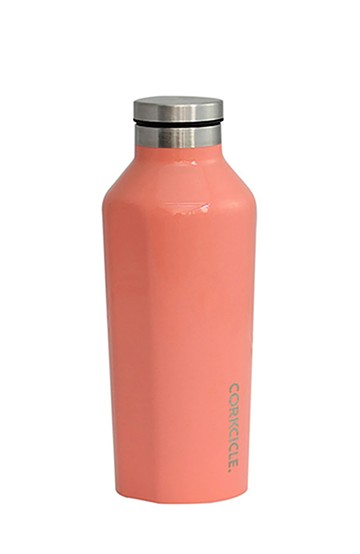 haco! CORKCICLE CANTEEN 9OZ/270ml <サーモンピンク>の商品写真