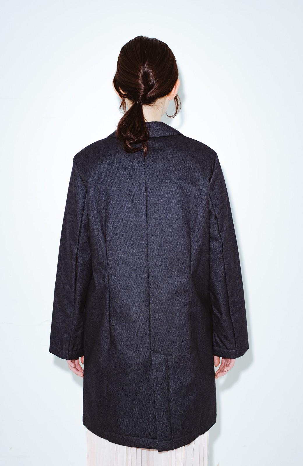haco! co&tion 二宮佐和子Unicorn&Crystal Coat【アーティスト監修10点もの】 <ブラック>の商品写真12