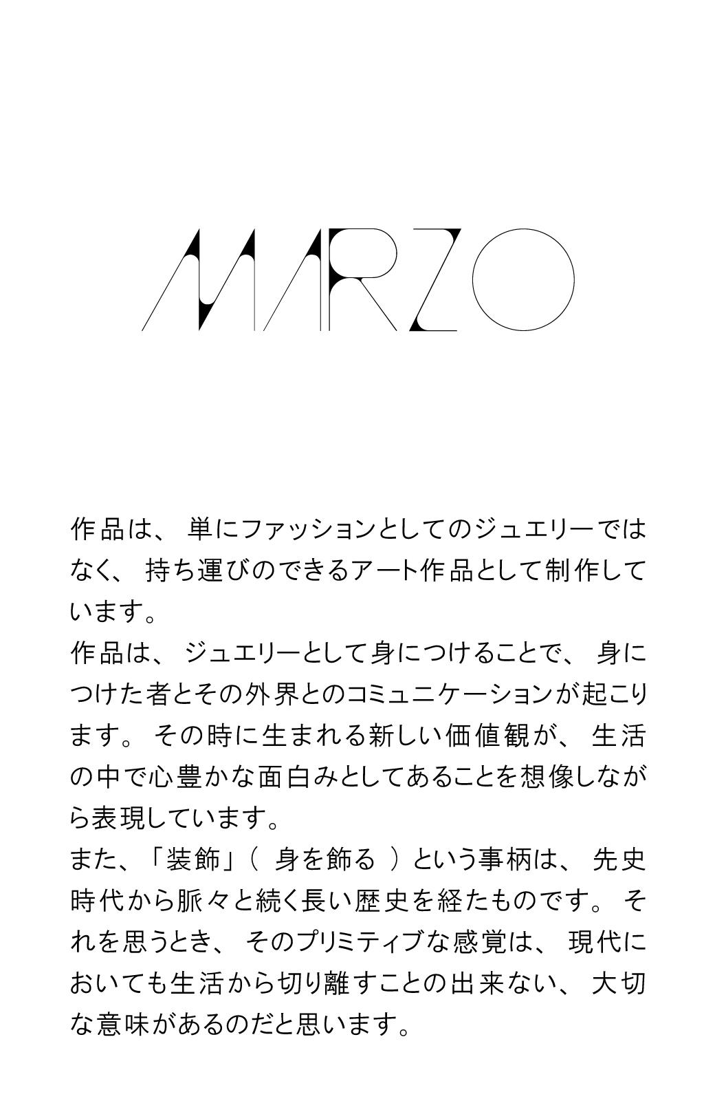 haco! てとひとて MARZO DERICATE AIR ゴールドピアス(蝶の羽)  <ゴールド>の商品写真6