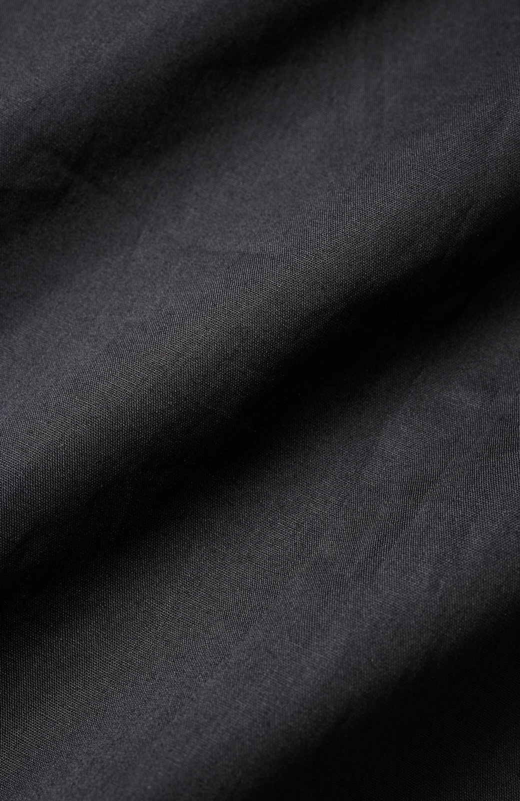 haco! 可愛いより大人っぽいと言われたい日のウエストシャーリングブラウス <ブラック>の商品写真2