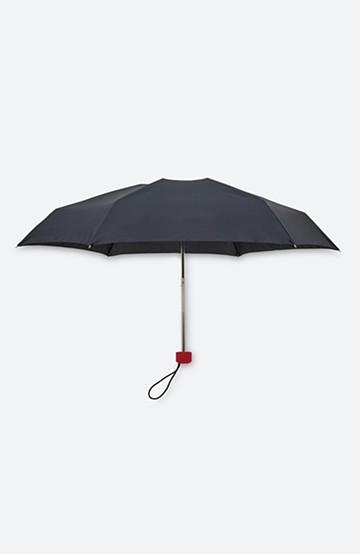 haco! HUNTER オリジナルミニコンパクト 折りたたみ傘 <ネイビー>の商品写真