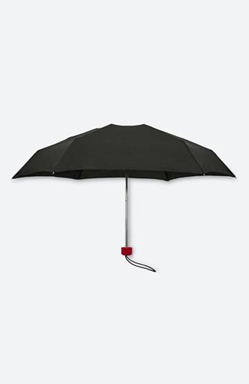 haco! HUNTER オリジナルミニコンパクト 折りたたみ傘 <ダークオリーブ>の商品写真