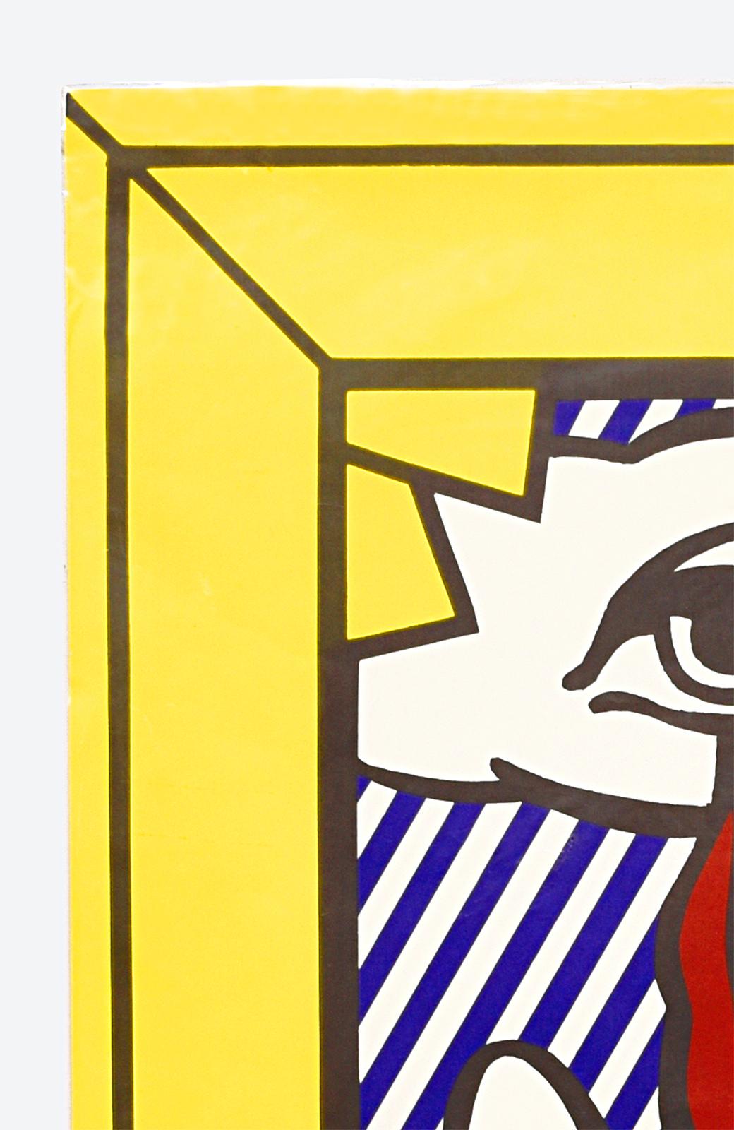 haco! 【アート】ロイ・リキテンスタイン 「Art About Art」 <その他>の商品写真2
