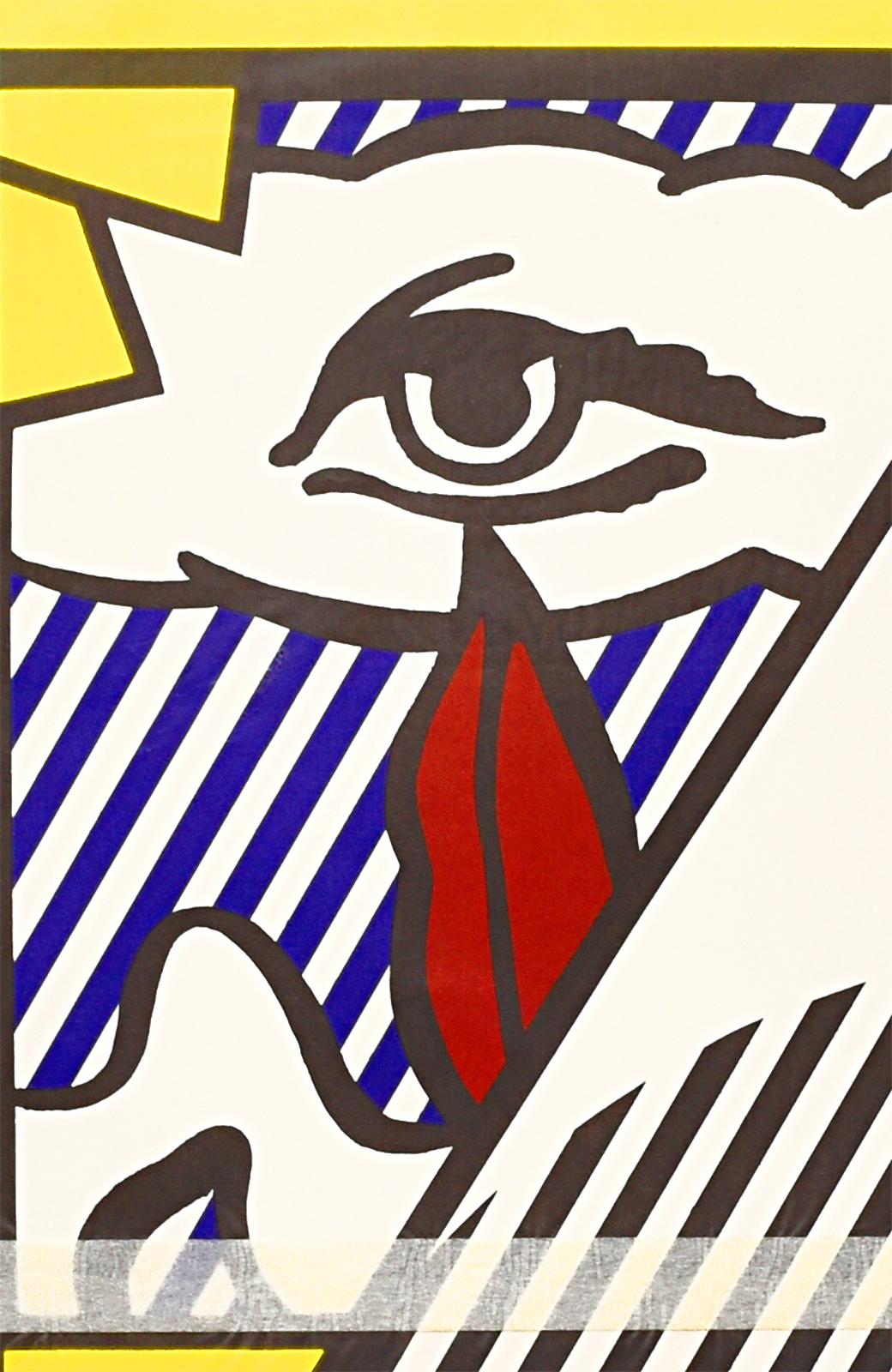 haco! 【アート】ロイ・リキテンスタイン 「Art About Art」 <その他>の商品写真3