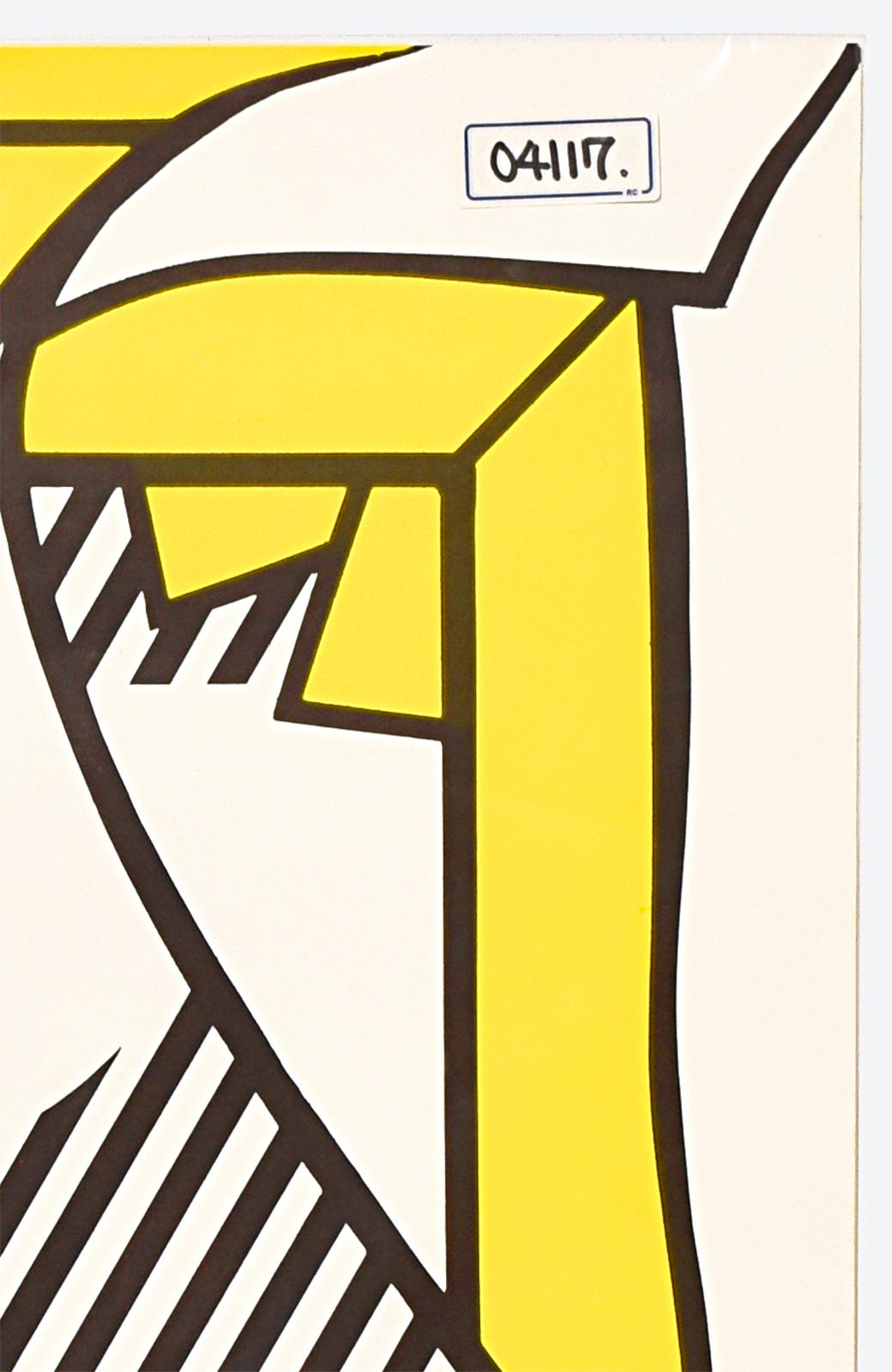 haco! 【アート】ロイ・リキテンスタイン 「Art About Art」 <その他>の商品写真4