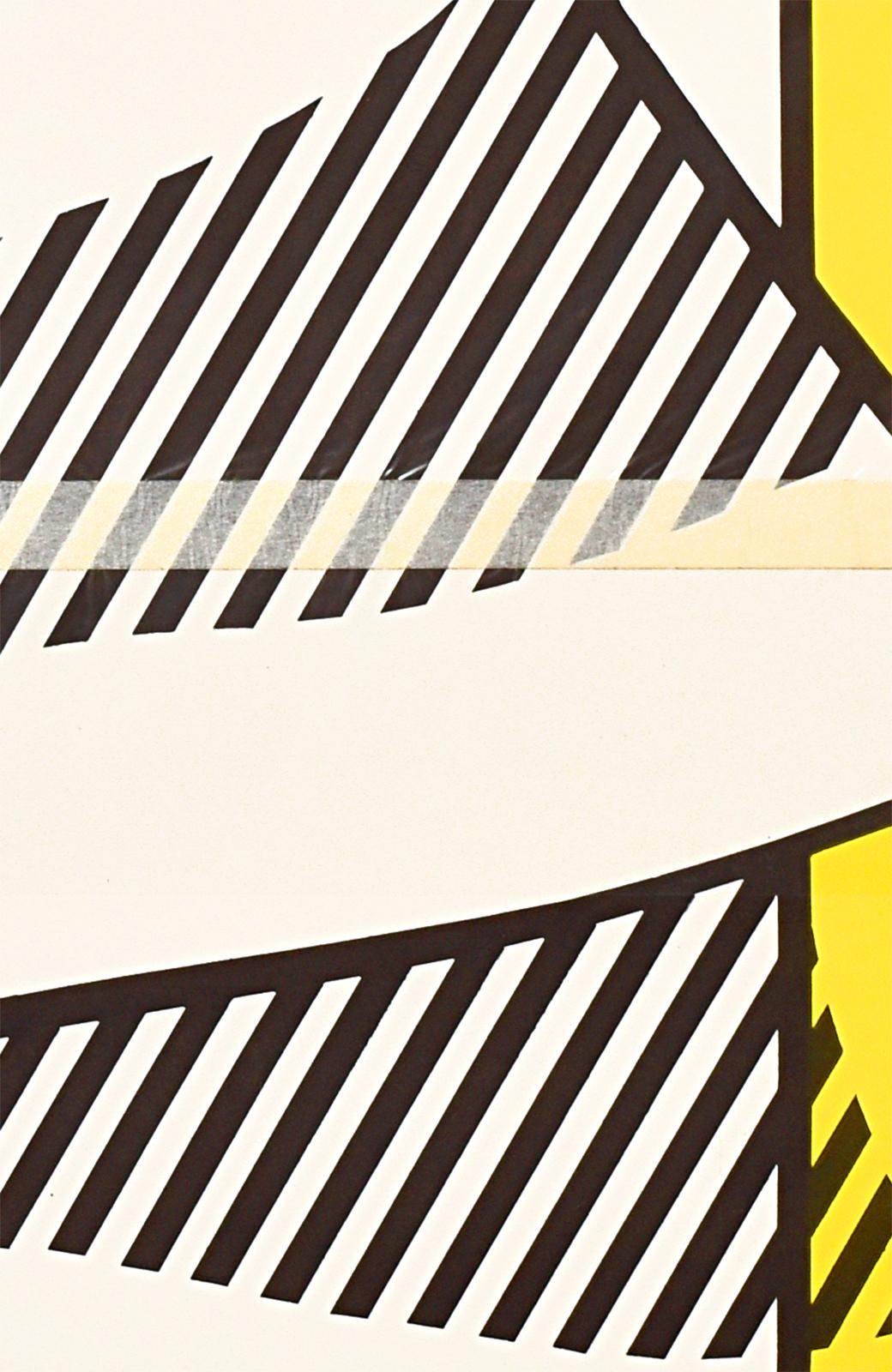 haco! 【アート】ロイ・リキテンスタイン 「Art About Art」 <その他>の商品写真5