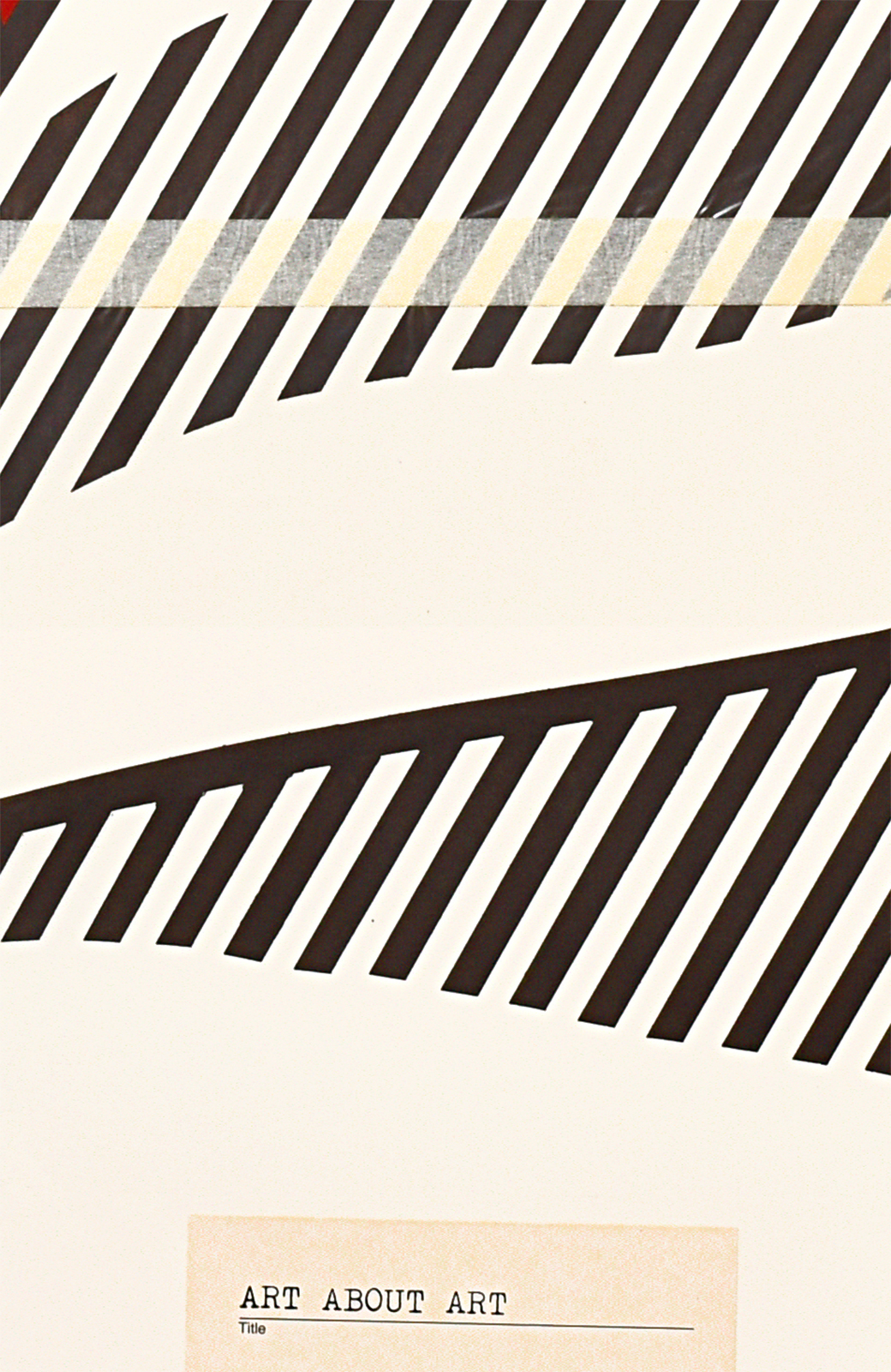 haco! 【アート】ロイ・リキテンスタイン 「Art About Art」 <その他>の商品写真7