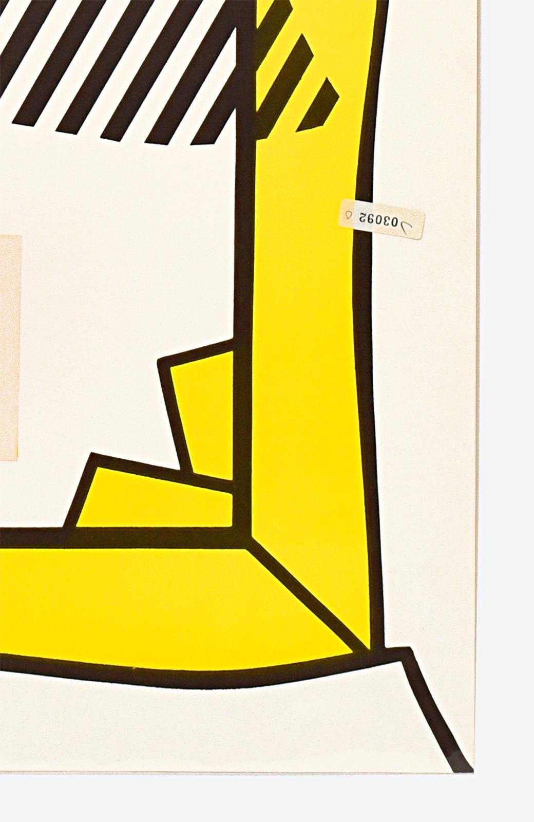 haco! 【アート】ロイ・リキテンスタイン 「Art About Art」 <その他>の商品写真9