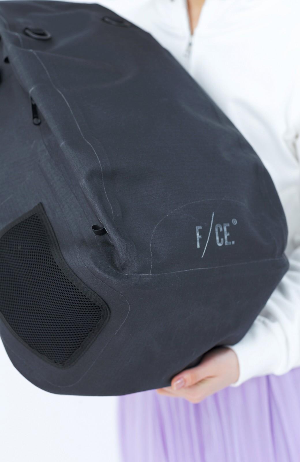 haco! F/CE.(エフシーイー)NO SEAM DAY PACK <ブラック>の商品写真8