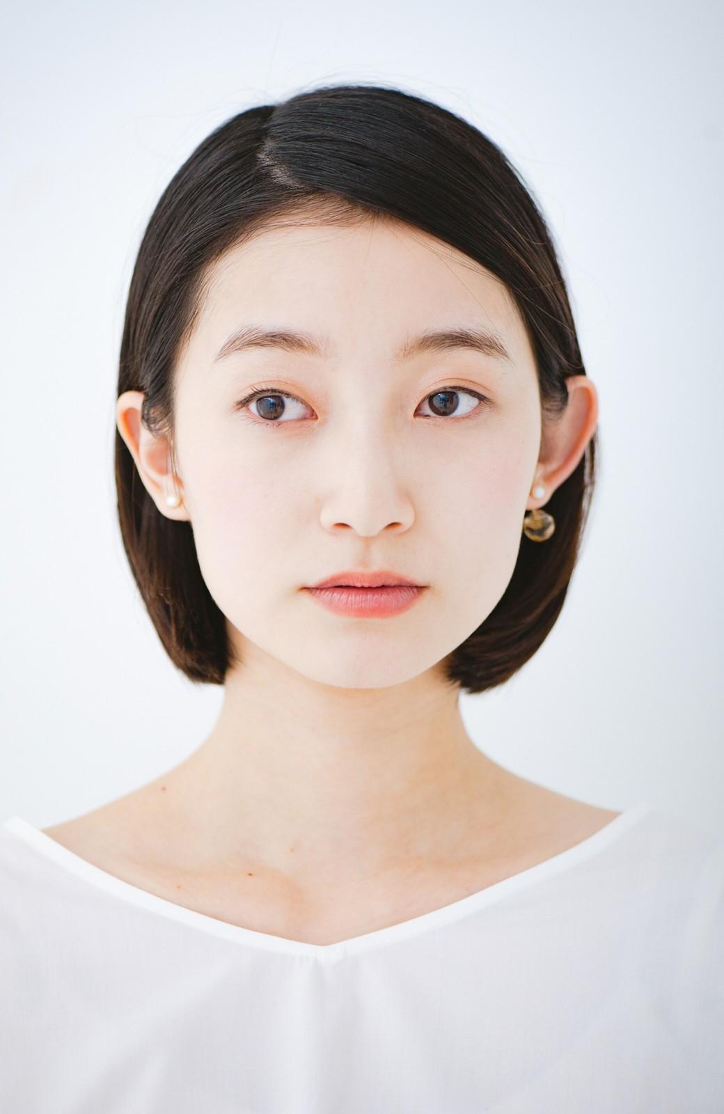 haco! てとひとて KANA MATSUNAMI チャリティー企画 Hanging glass dome 2wayピアス <ゴールド>の商品写真8