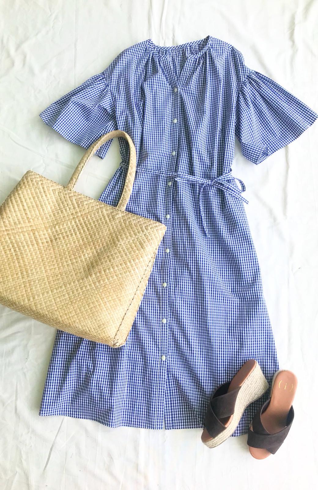 haco! 【スタッフスペシャルセット】ギリギリ女子ミオの夏のコーデに便利!手持ちのTシャツといけるんちゃうかセット  <その他>の商品写真20