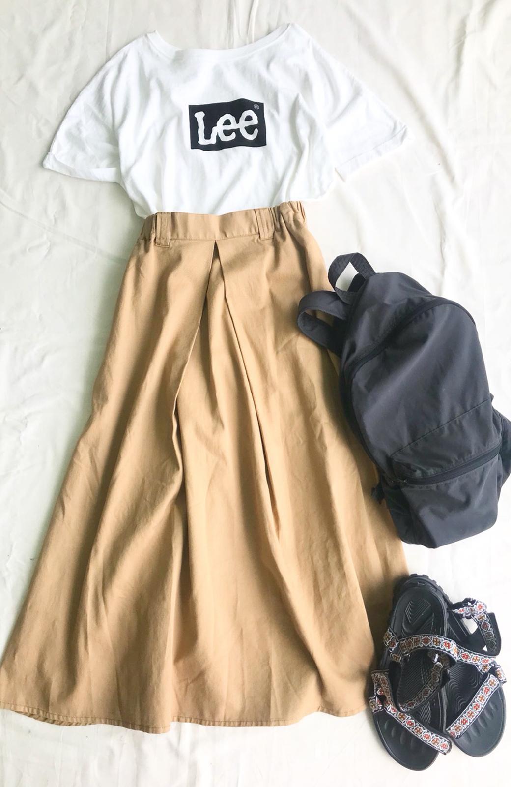 haco! 【スタッフスペシャルセット】ギリギリ女子ミオの夏のコーデに便利!手持ちのTシャツといけるんちゃうかセット  <その他>の商品写真24