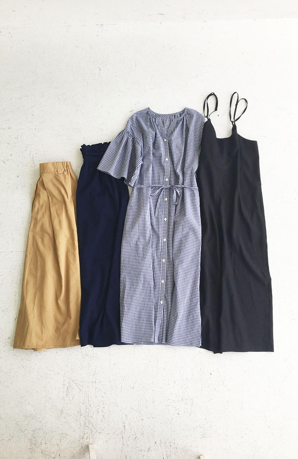 haco! 【スタッフスペシャルセット】ギリギリ女子ミオの夏のコーデに便利!手持ちのTシャツといけるんちゃうかセット  <その他>の商品写真1