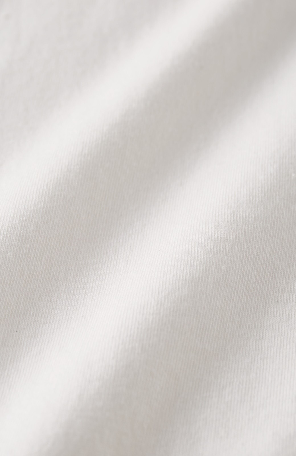 haco! 女の子バンザイ!プロジェクト【まったり期~もやもや期】PBPオーガニックコットンのとにかく動きやすくてラクチンなTシャツワンピース&レギンスセット <ホワイト>の商品写真5