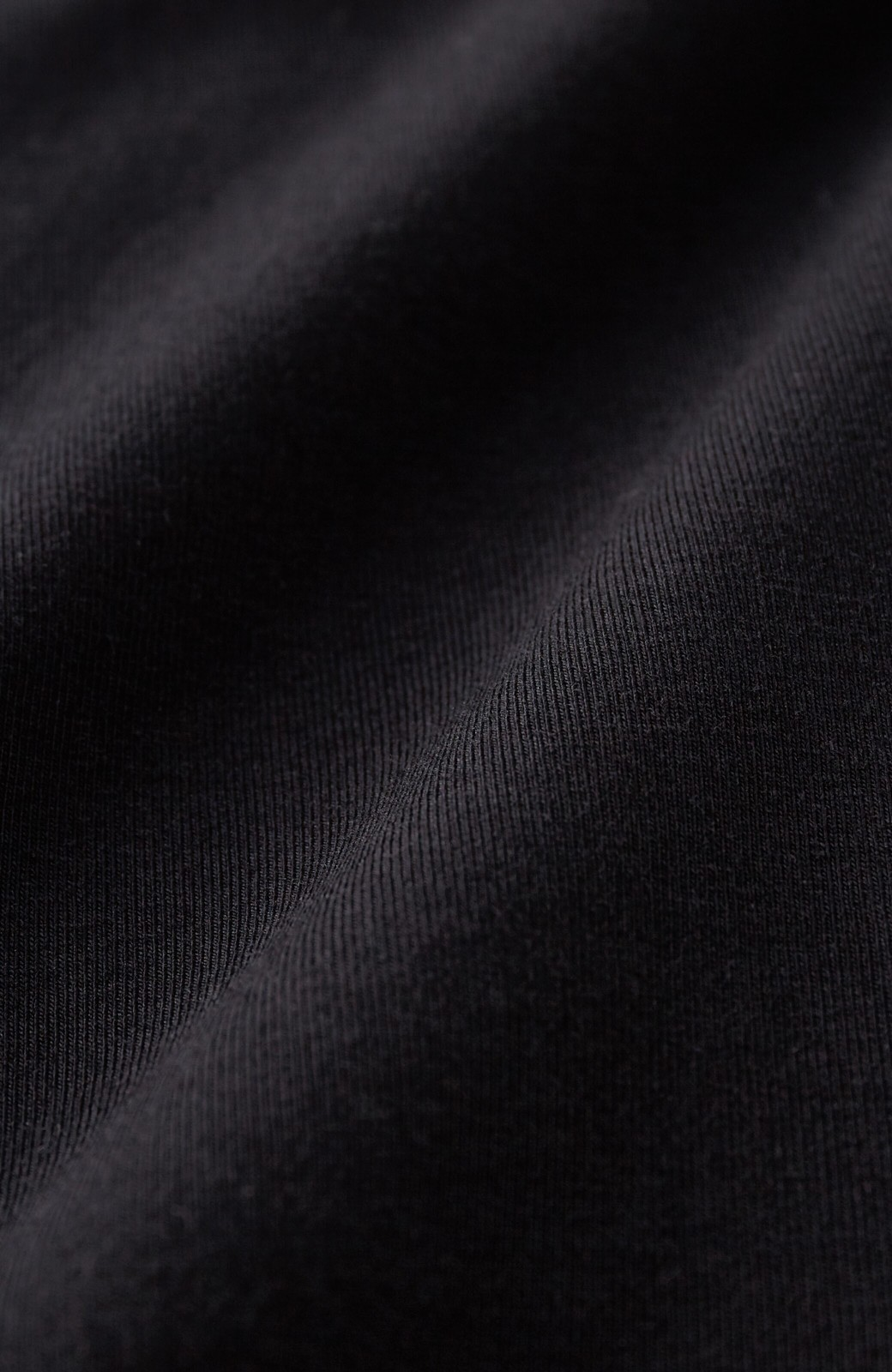 haco! PBPオーガニックコットンのとにかく動きやすくてラクチンなTシャツワンピース&レギンスセット【まったり期~もやもや期】女の子バンザイ!プロジェクト <ブラック>の商品写真6