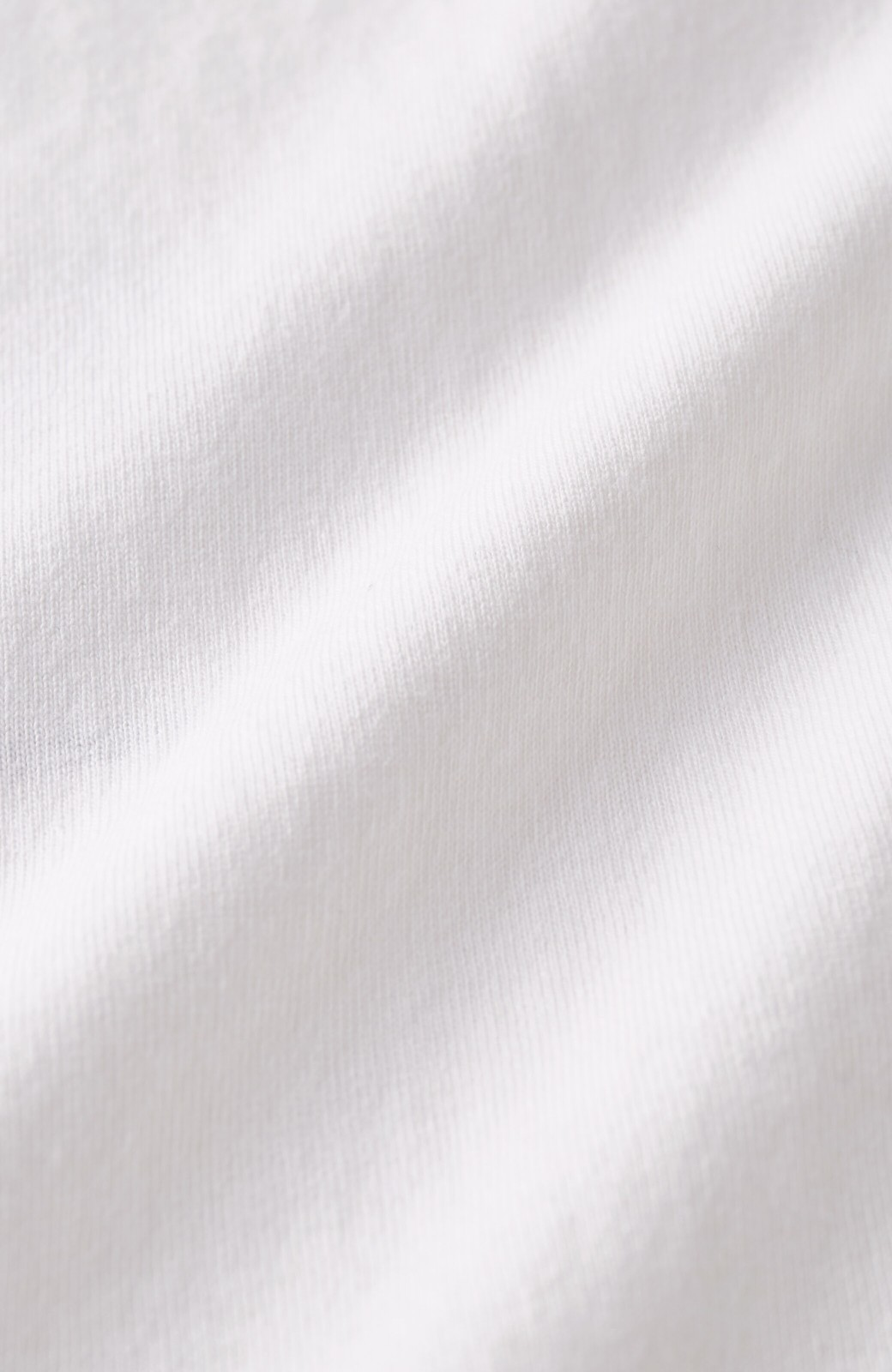 haco! 女の子バンザイ!プロジェクト【毎日いろいろあるのよ】PBPオーガニックコットンの女子の気持ちを察してほしいよTシャツ <ホワイト>の商品写真3