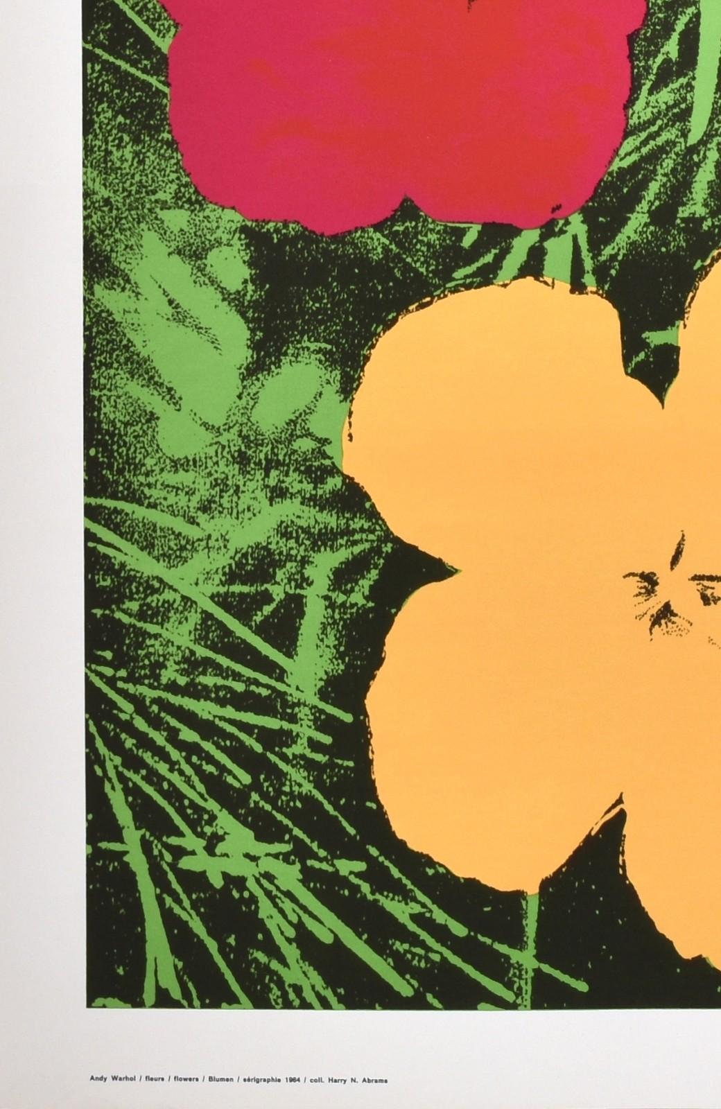 haco! 【アート】アンディ・ウォーホル  「Flower red」 <その他>の商品写真4