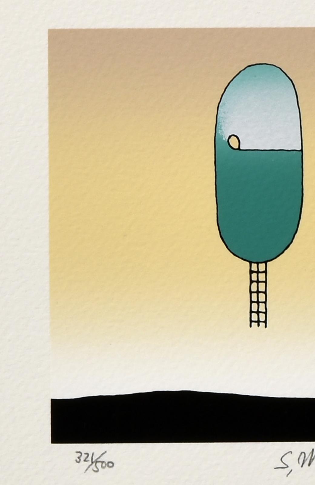 haco! 【アート】元永 定正  「ぐりんがひとつ」 <その他>の商品写真2