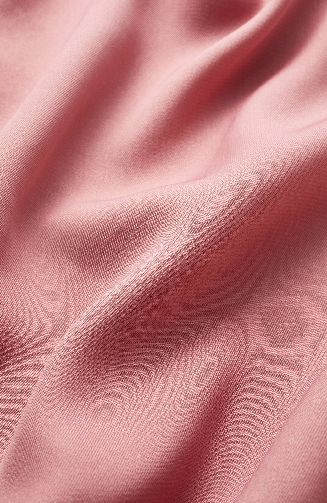 haco! きれいなお姉さんになれる気がするミモレ丈フレアースカート <ピンク>の商品写真3
