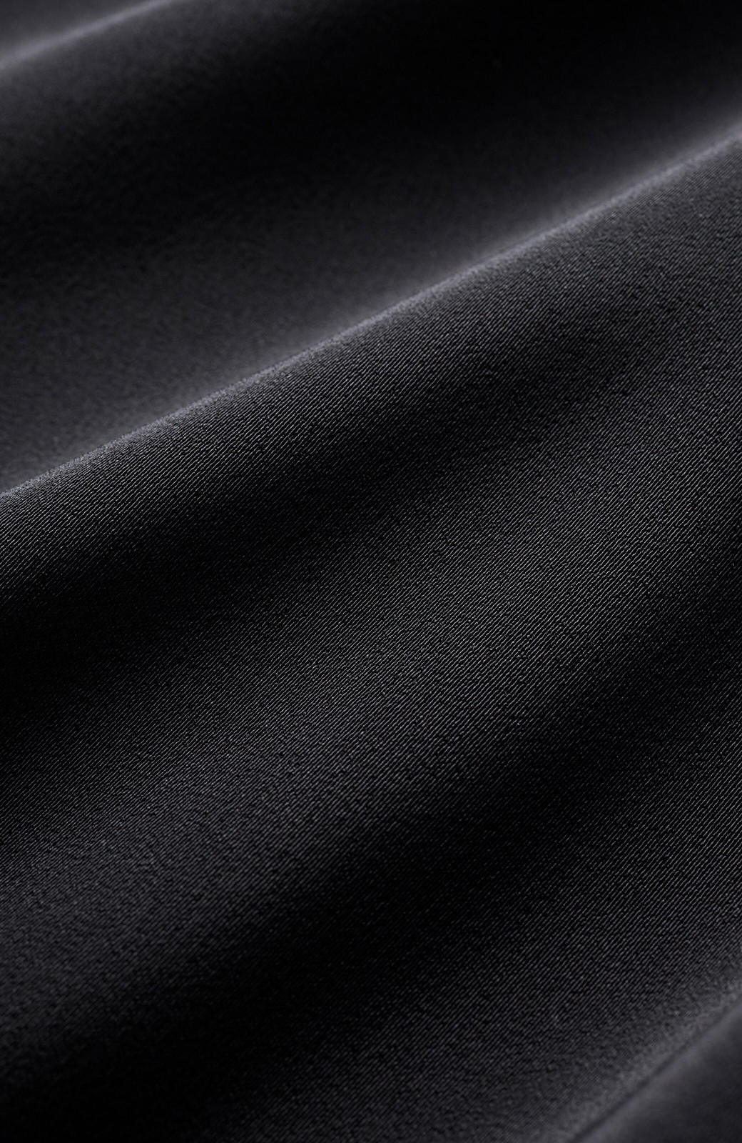 haco! 気軽に羽織ってかっこよくキマるオトナっぽブルゾンbyMAKORI <ブラック>の商品写真3